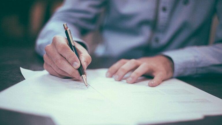 Tipos de contrato de trabajo