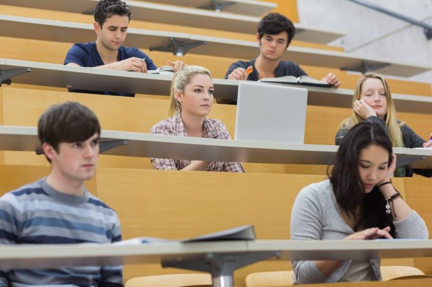Estudios y tecnología