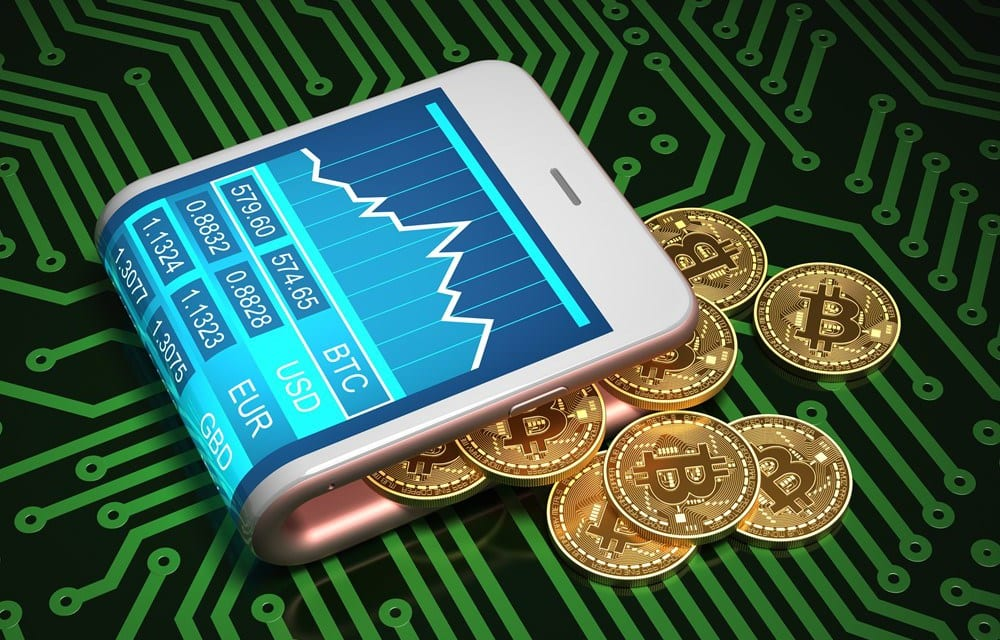 Bitcoins management