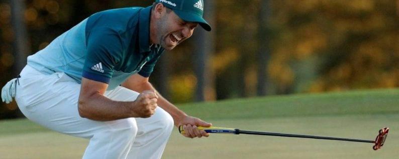 lecciones de negocio del golf