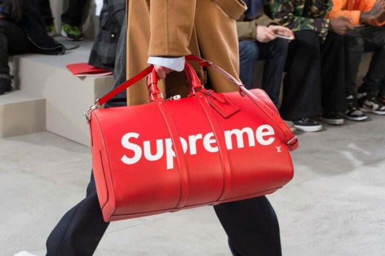 Cómo potenciar tu marca: Supreme