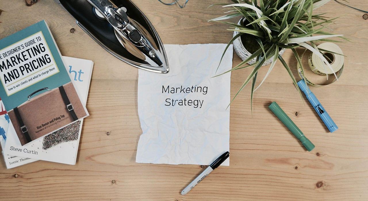 3 estrategias de marketing para hacer más visible tu marca