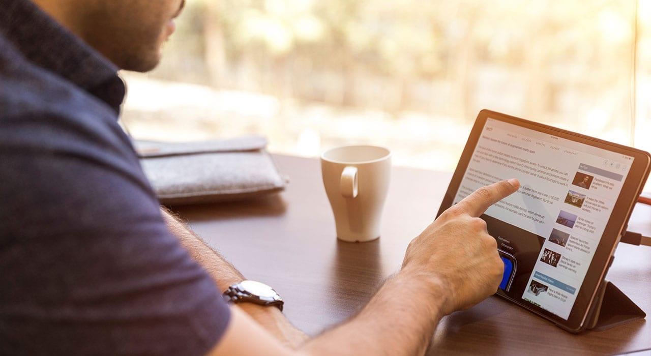 ¿Cómo mejorar la experiencia de usuario de nuestra web? | Gestión para empresas