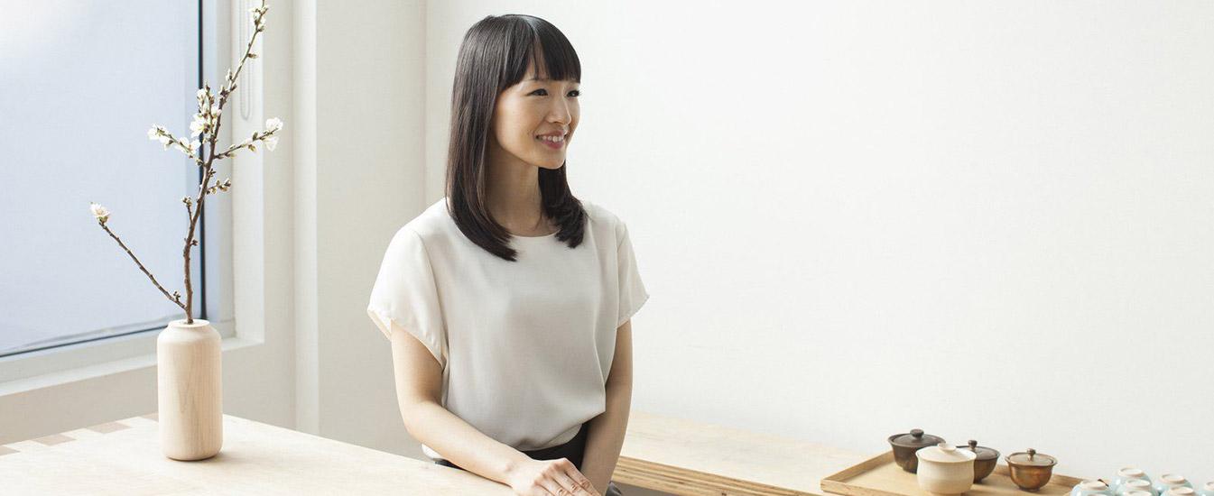 Cómo aplicar el método KonMari a las finanzas de tu empresa