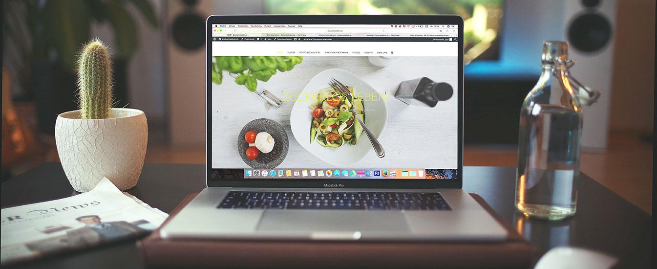 Cómo crear una página web para tu negocio sin conocimientos técnicos