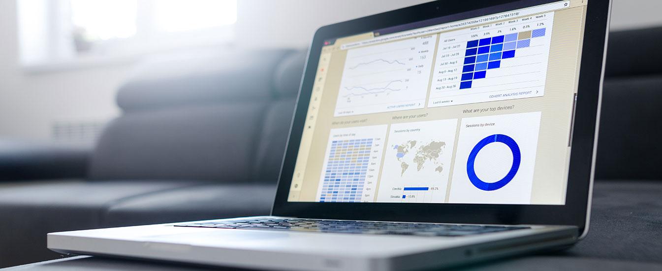 Análisis de datos: la clave para tomar decisiones eficaces