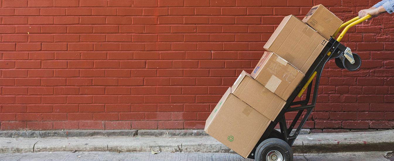10 maneras de mejorar la logística de tu empresa