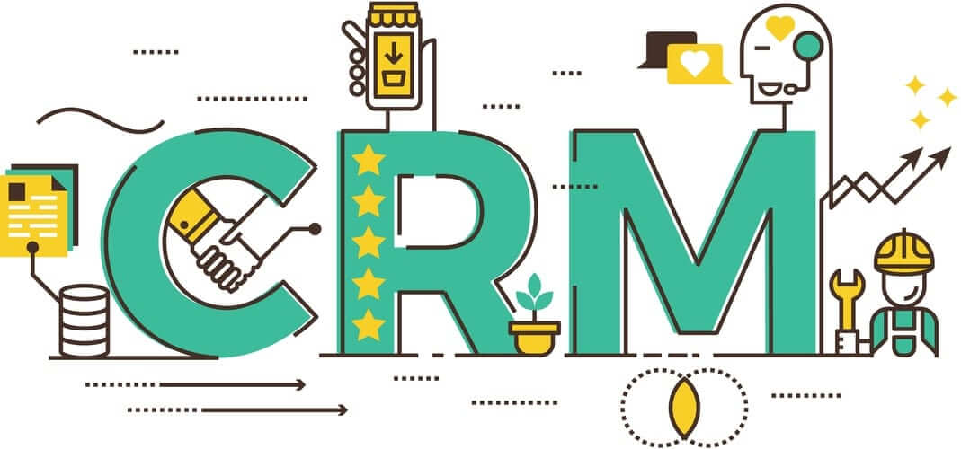 3 Reasons CRM is Important