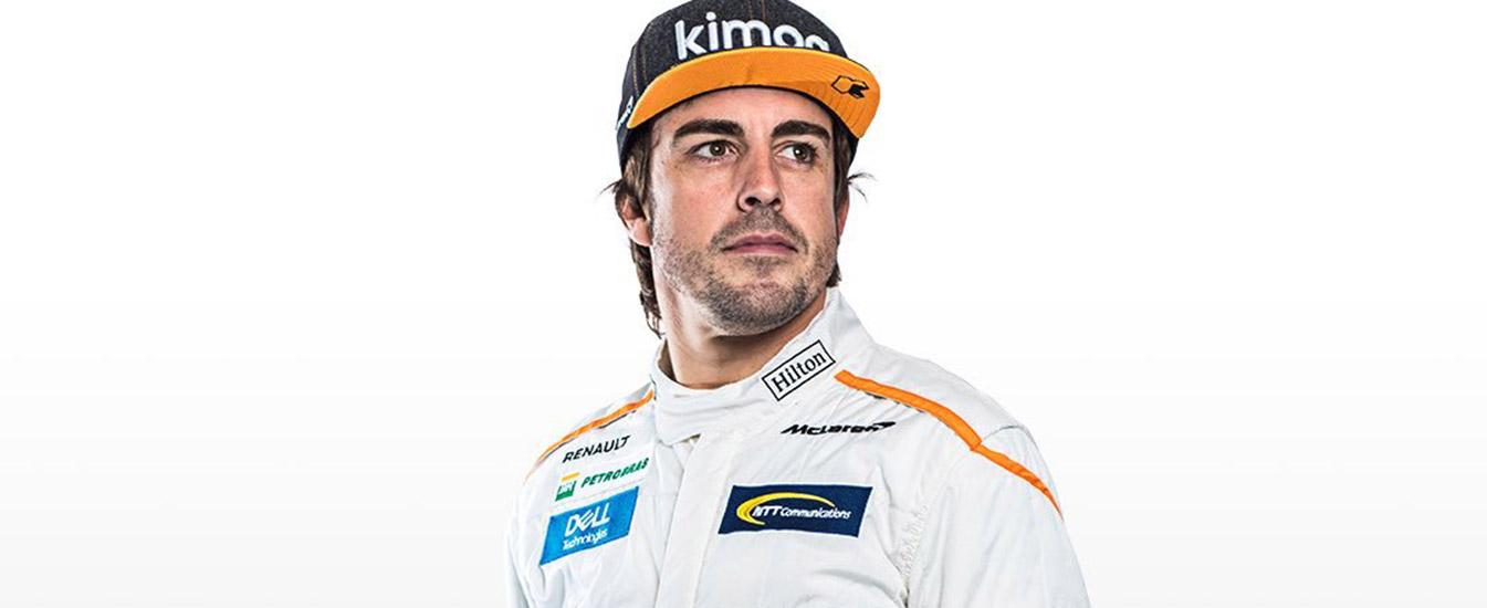 ¿Por qué Fernando Alonso ha entrado como inversor en una empresa de eSport?