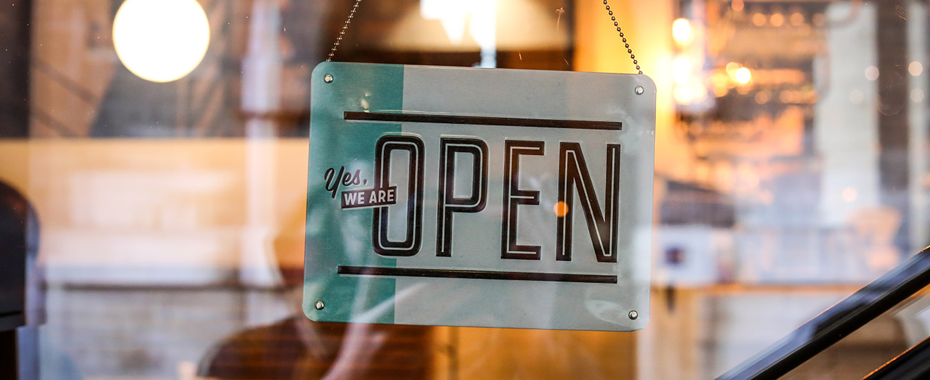 ¿Estás listo para tener una sede física de tu negocio online?
