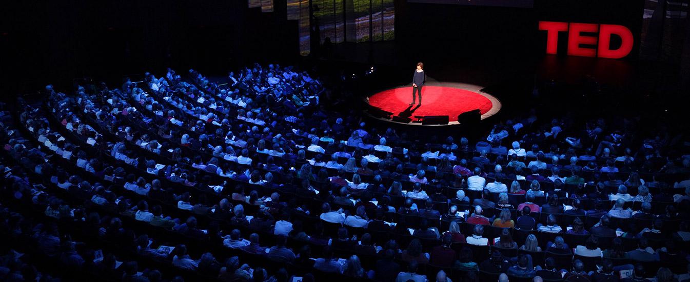 3 Ted Talks que debes ver (especialmente si eres un emprendedor)