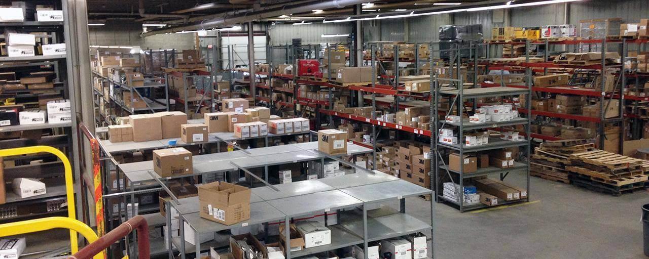Inventory Surplus