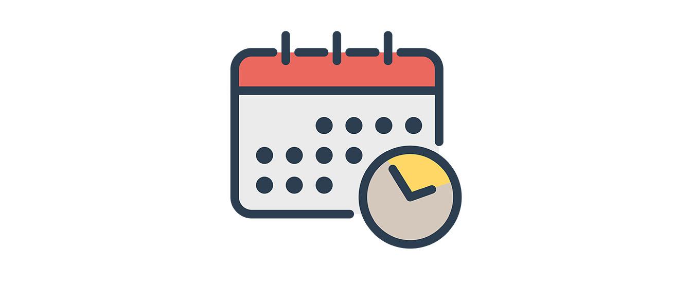 El registro de horarios es obligatorio para comerciantes y teletrabajadores