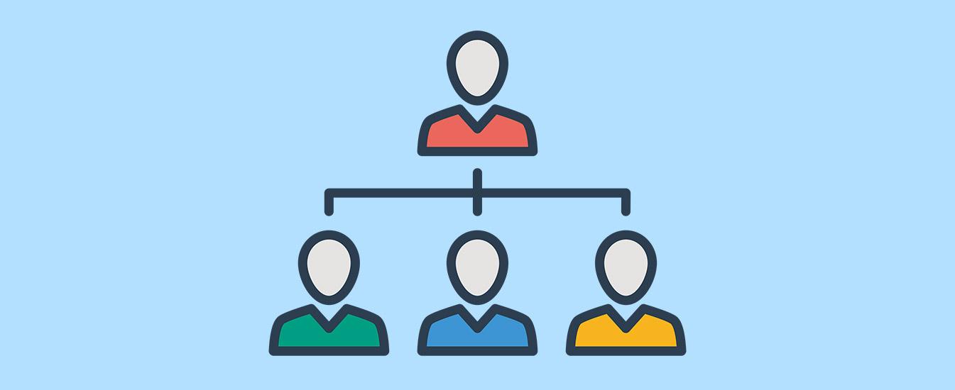Las diferentes áreas que puede tener tu departamento de recursos humanos