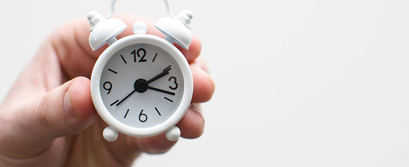 Automatización. Cómo ahorrar tiempo y dedicarte a lo que importa