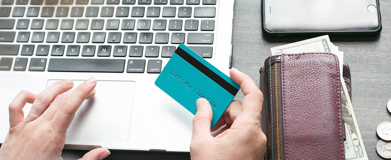 Métodos de pago para tus compras en Internet