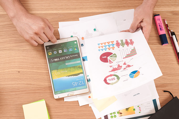 Estudio de mercado: ejemplos prácticos