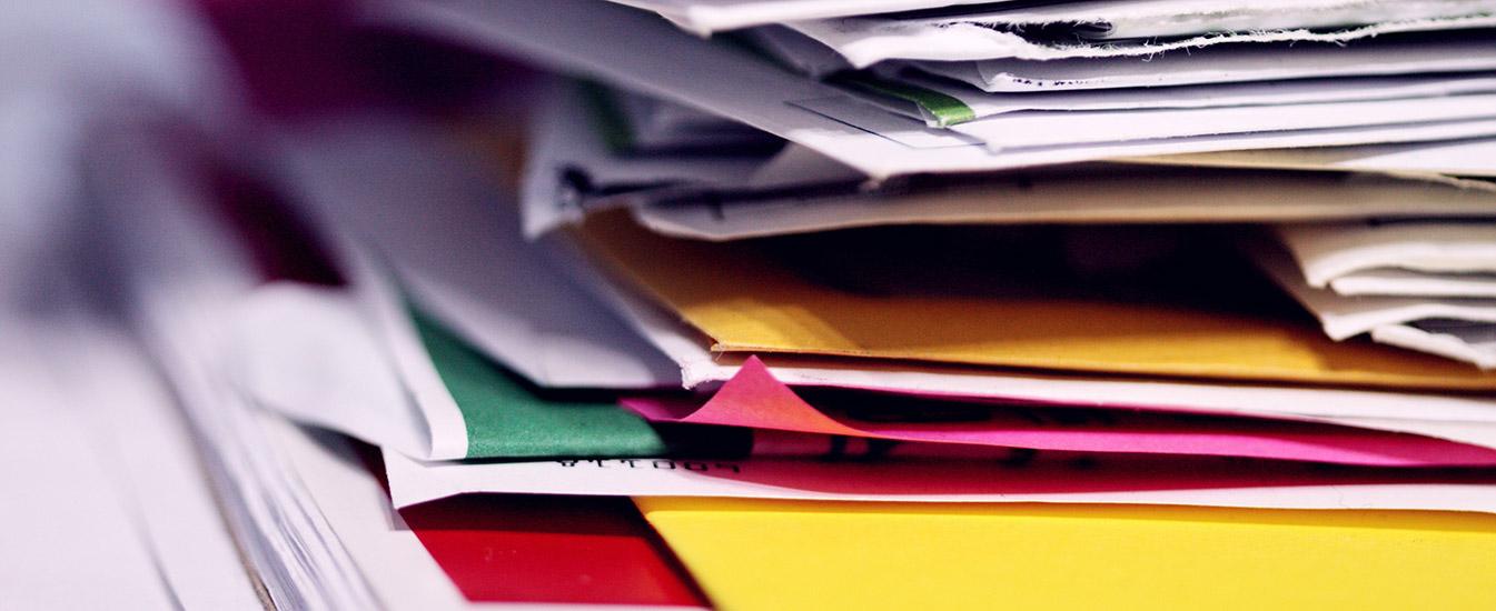 Ejemplos prácticos para presentar tus facturas