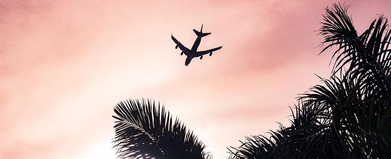 ¿Se puede viajar estando de baja sin que te despidan?