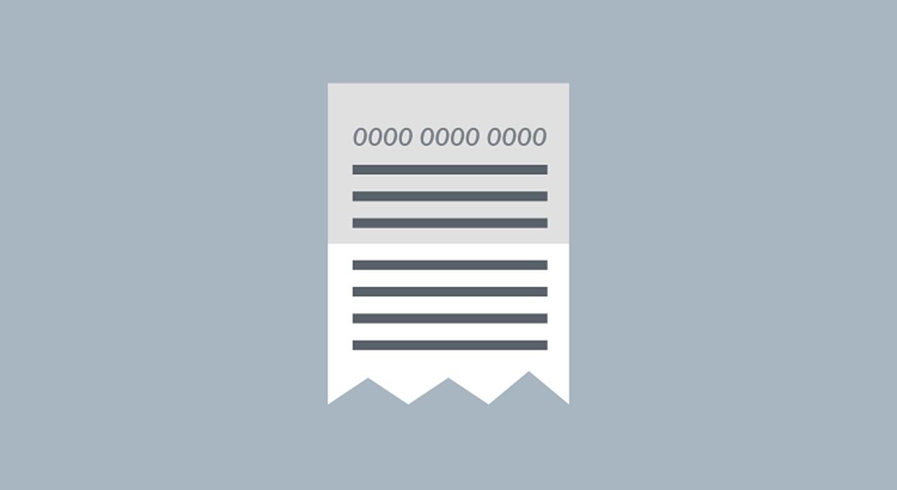 Cómo hacer una factura proforma en inglés