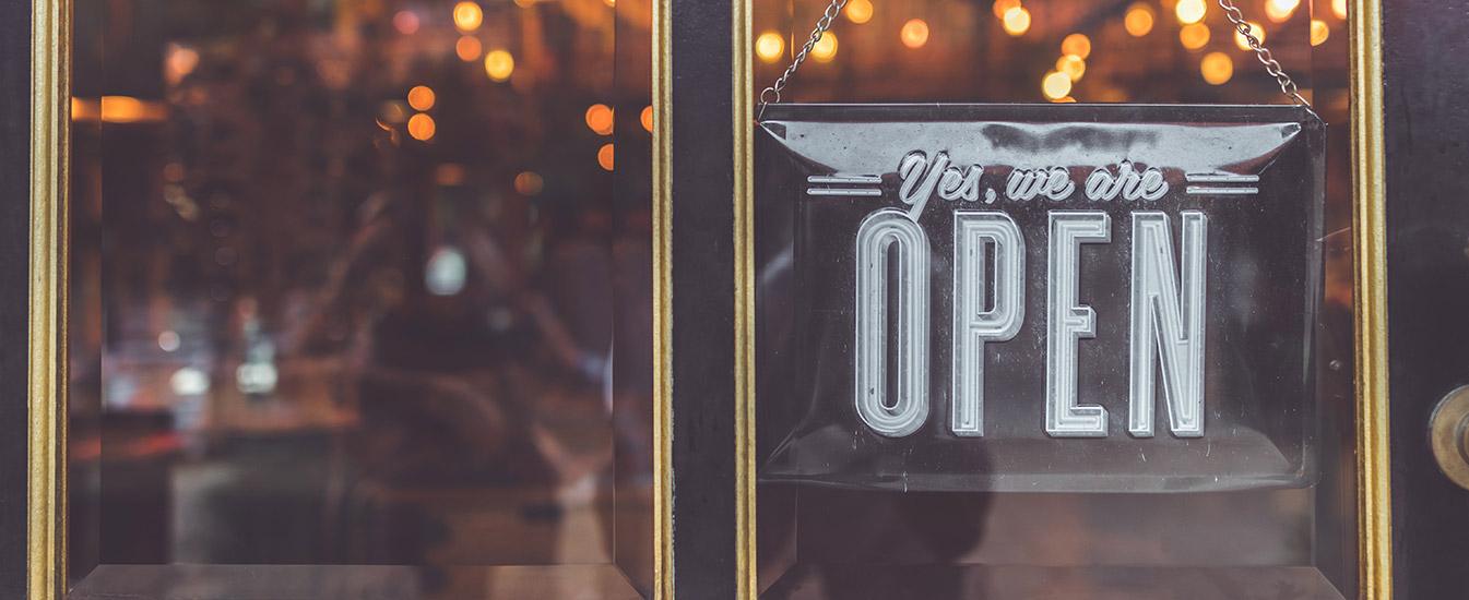 Licencia de apertura de una empresa
