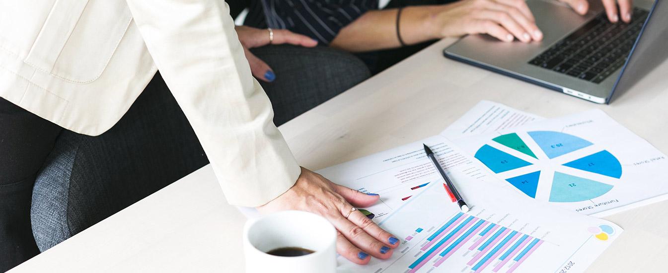 ¿Cómo realizar un informe de ventas efectivo?