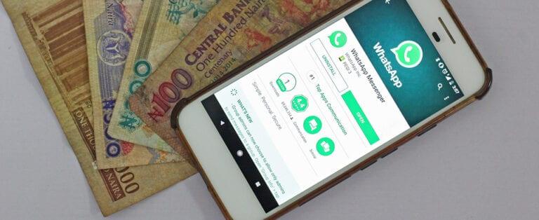Cómo vender esta Navidad a través de Whatsapp Business