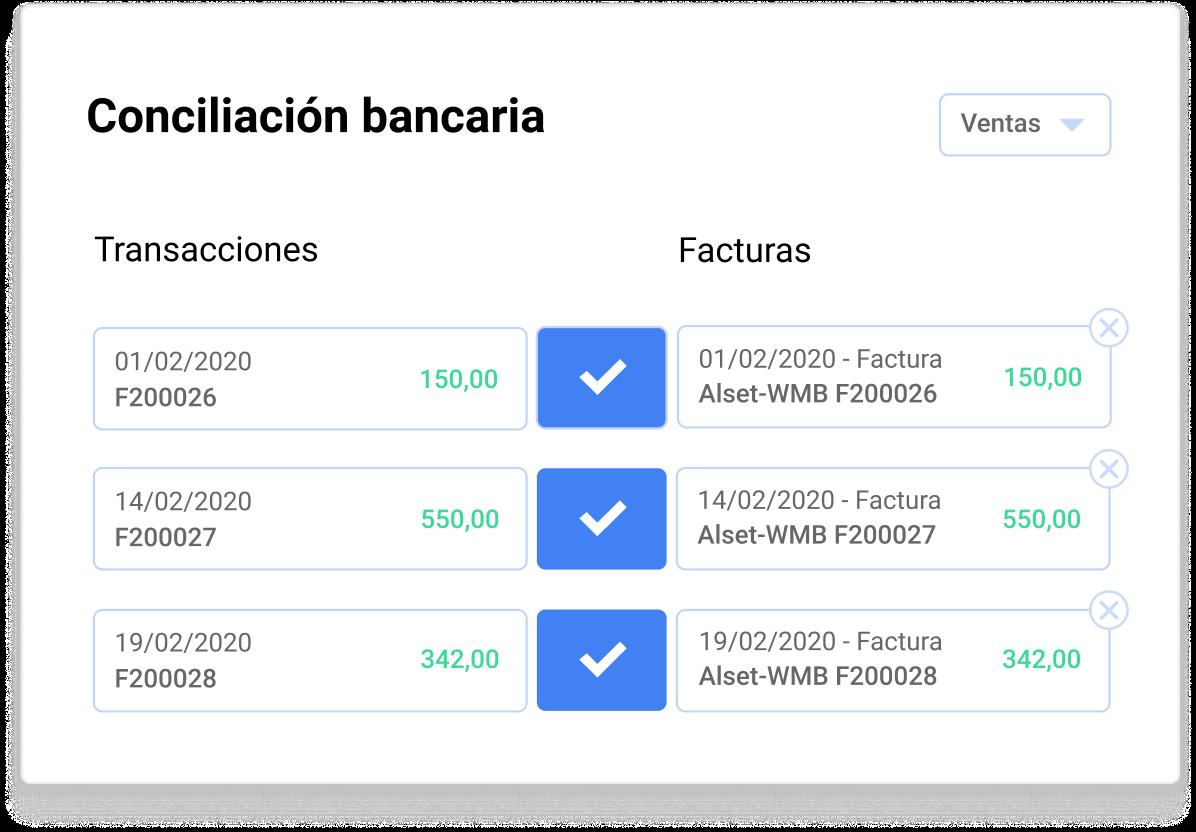 imagen del widget de contabilidad