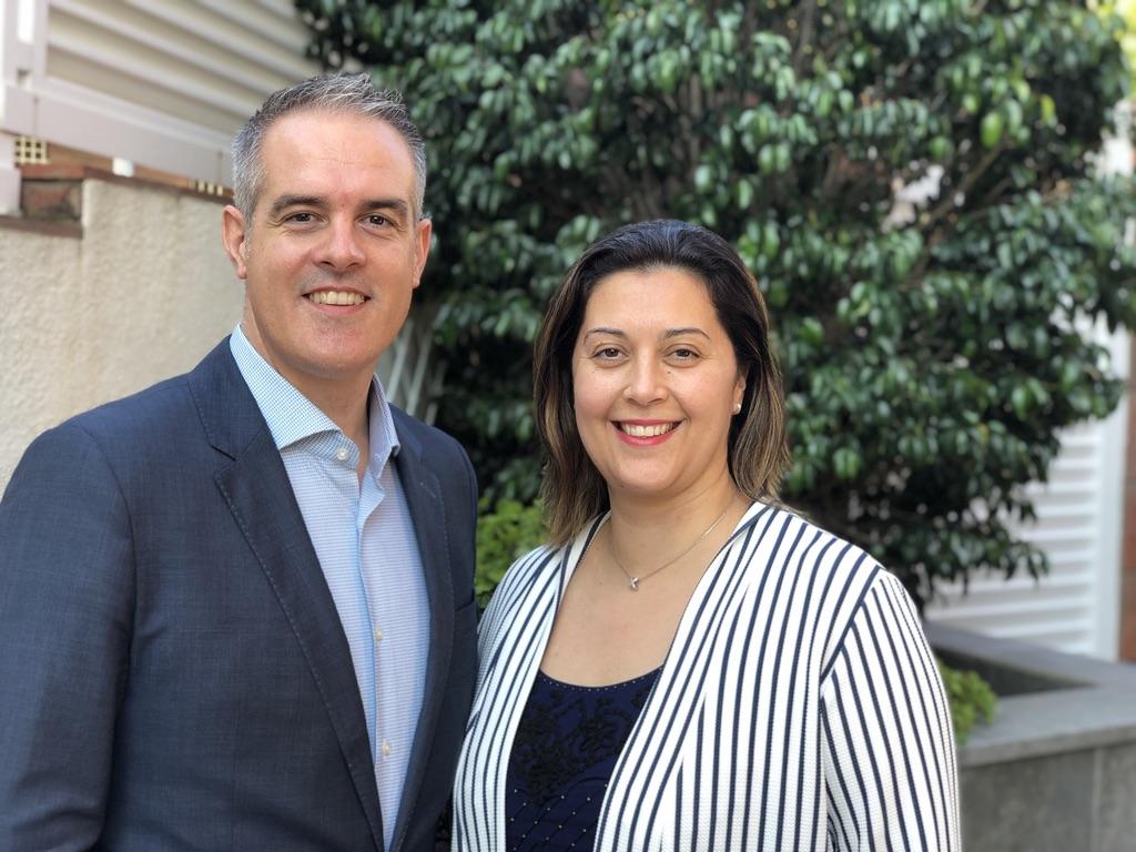 Manel Montero y Patricia Carreras de MANPAT Consulting