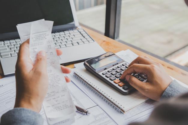 Llevar facturas online